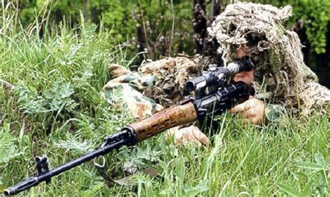 New snipers arrive in occupied Yasynuvata - Ukrainian