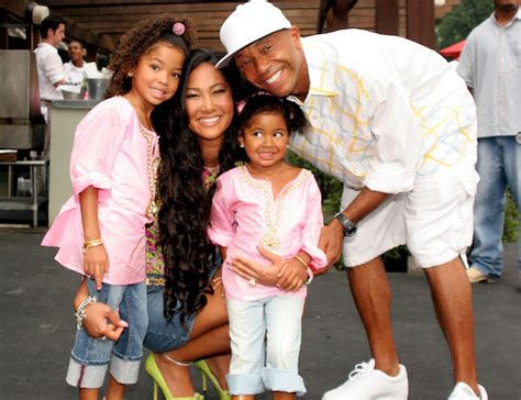 Kimora Lee Simmons' Daughters 2017: Find out What the Look