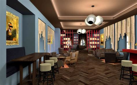 25hours Hotel The Royal Bavarian, a Design Boutique Hotel