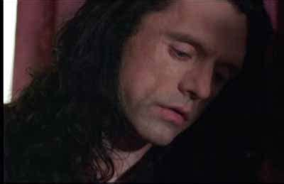 Where is Tommy Wiseau from? Poland, France? Where did he