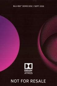 Watch Dolby Atmos Demonstration Disc 2016 Online Free