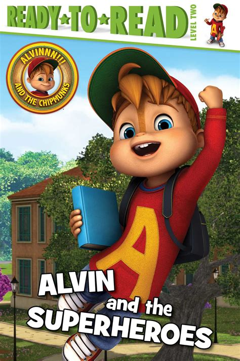 Alvin and the Superheroes | Book by Lauren Forte