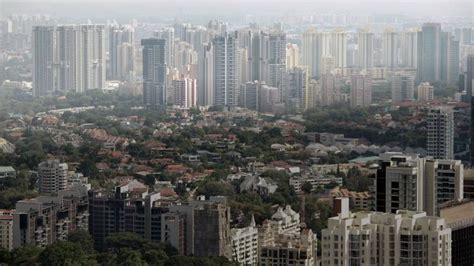 Is the Singapore property market still a safe haven for