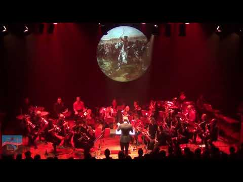 Fanfare And March From The Overture To The Operetta