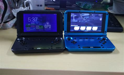 【Official Firmware】 GPD XD ANDROID4