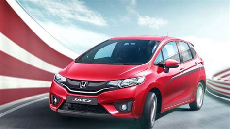 2020 Honda Jazz BS6 To Only Come With A 1