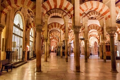The Mosque of Córdoba - Information for Visitors