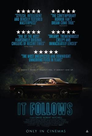 It Follows   Where to watch streaming & on demand, reviews