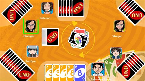 UNO Classic with Friends for Android - APK Download