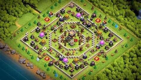 25+ Best TH11 Trophy Base Links 2020 (New!)   Latest Anti
