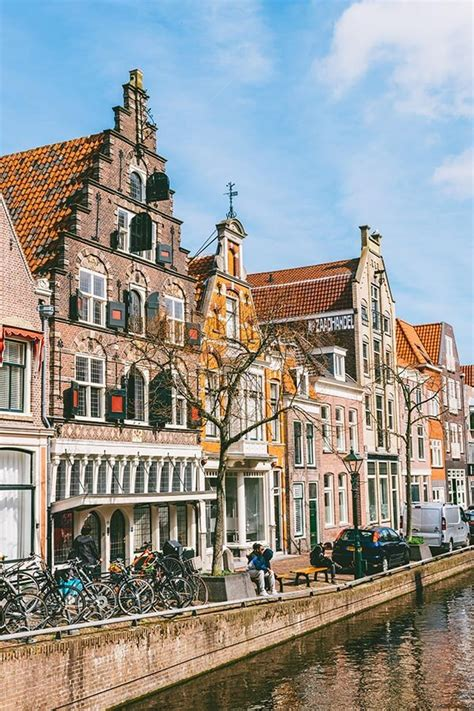 One perfect day in Alkmaar, a cheesy day trip from Amsterdam