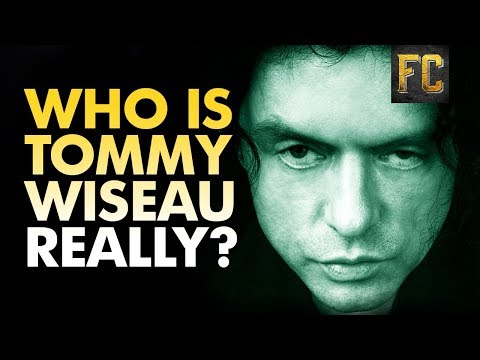 Tommy Wiseau Net Worth 2018: Amazing Facts You Need to Know