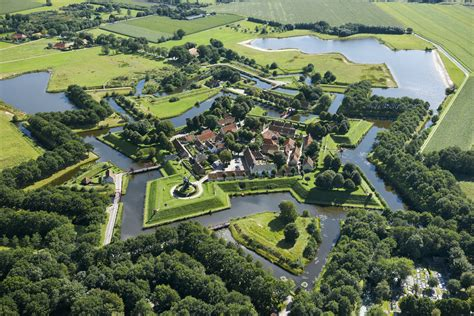 11 of the prettiest Dutch villages which aren't too over