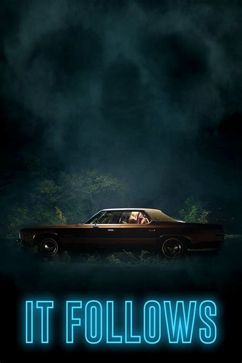 It Follows (2015) Streaming Complet Vostfr