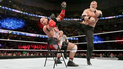 WWE TLC: How did you fare in our Tables, Ladders and