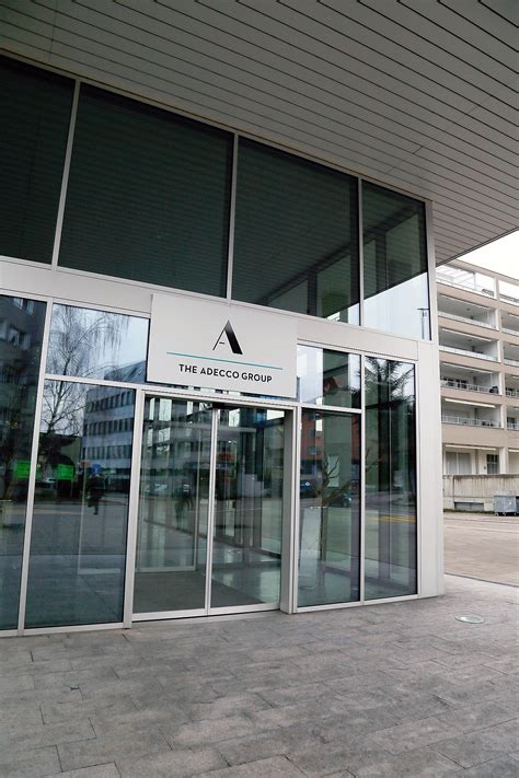 The Adecco Group - Wikipedia