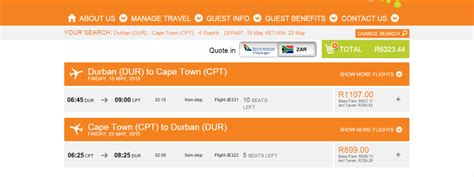 Flight Prices That Will be Blow Your Mind   Domestic