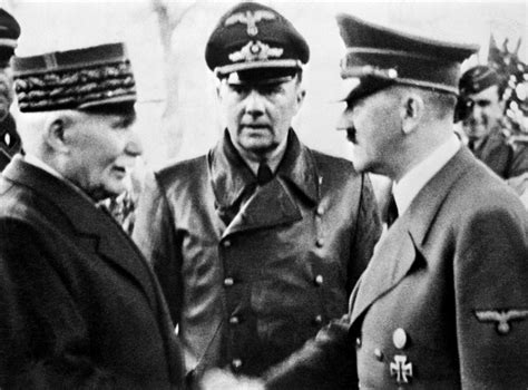 France to declassify files proving 'puppet' Vichy regime