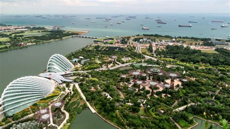 Buying Land in Singapore: The Ultimate Guide
