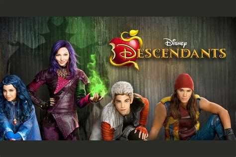 Which Descendants Character Are You?