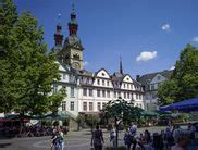 Culture & Attractions - Koblenz, a city with a lot to