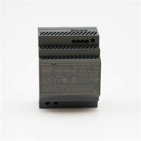 Meanwell HDR-100-24 (96W 24V 4A) - Power Supplies