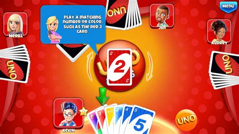 UNO™ & Friends – Games for Android – Free download