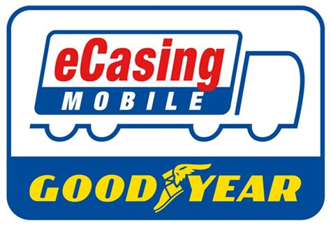 Goodyear Introduces eCasing Mobile App for Improved