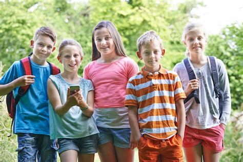 3 Ways to Get Active While Teaching Geography - Kids Discover