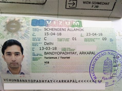 Applying Schengen Visa from India: all you need to know