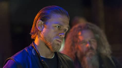 Why 'Sons of Anarchy's' Controversial Season Premiere