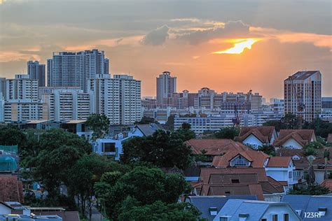 Singapore developers getting more aggressive in their land