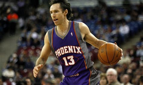 Victoria's Steve Nash to be inducted into Basketball Hall