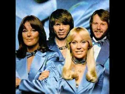 ABBA-As Good As New Remix - YouTube